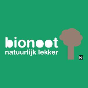 bionoot, biologische noten op de markt
