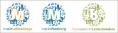 markt Leidschenhage, Voorburg en de Boerenmarkt in Leidschendam