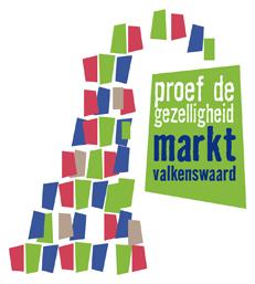 Logo voor de Markt Valkenswaard