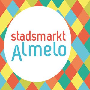Logo ontwerp Stadsmarkt Almelo
